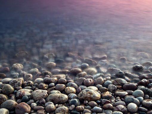کناره دریا