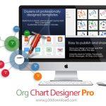 دانلود Org Chart Designer Pro v4.0 MacOSX