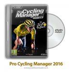 دانلود Pro Cycling Manager 2016